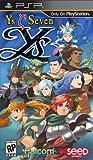 Ys Seven PSP US Import Englisch Bild