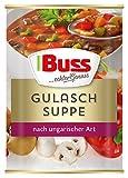 Buss Gulaschsuppe nach ungarischer