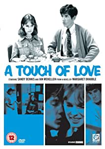 A Touch Of Love [DVD]