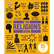 The Religions Book: Big Ideas (2013)