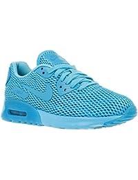 6e10b1086f43f Nike Air Max 90 Ultra BR - 725061401 - Couleur  Bleu - Pointure  38.5