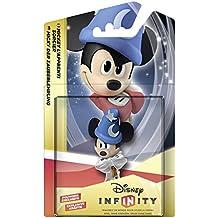 Disney Infinity: Crystal Mickey Figur 1-Pack [Importación alemana]