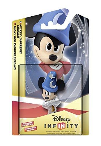 Disney Infinity: Crystal Mickey Figur 1-Pack [Importación alemana] 51sSwUEqxPL
