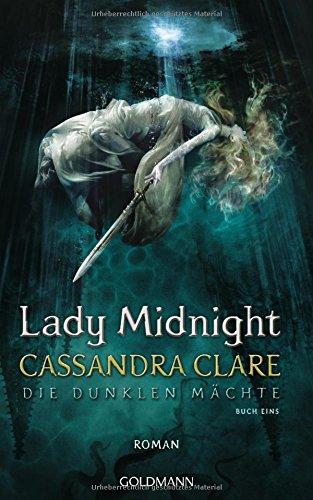 Buchseite und Rezensionen zu 'Lady Midnight:' von Cassandra Clare