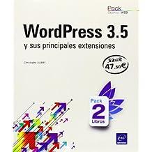 Pack WordPress 3.5. WordPress 3.5 Y Sus Principales Extensiones