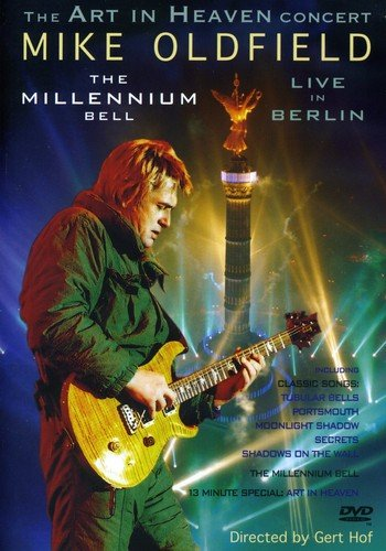 Mike Oldfield - Millennium Bell-Live in Berlin