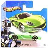 Hotwheels Diecast Car Hot Wheels - Porsche Carrera GT (HW City 2013)