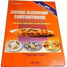 Cuisine algérienne constantinoise