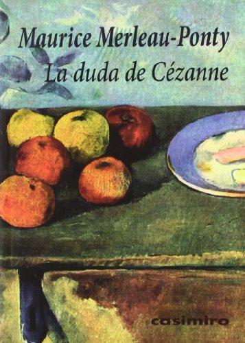 La duda de Cézanne por Maurice Merleau-Ponty