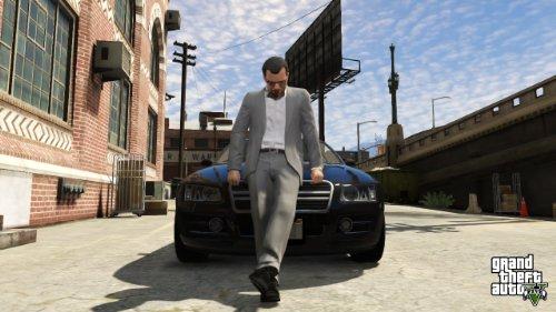 Grand Theft Auto V – [PlayStation 3] - 21