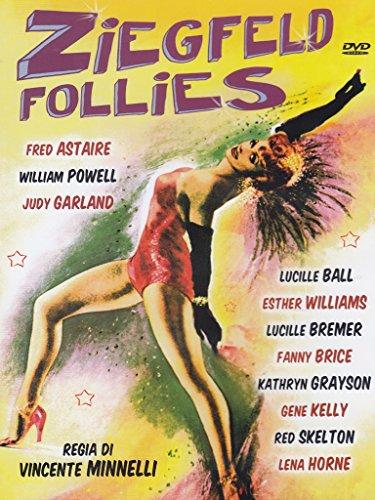 Ziegfeld follies [Import anglais]