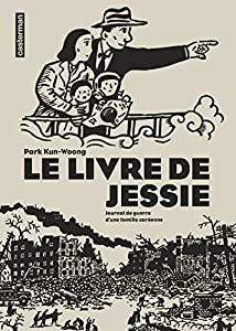 Le livre de Jessie Edition simple One-shot