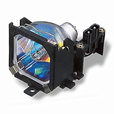 hfy Projecteur marbull LMP-H120/lmph120Lampe de rechange w/boîtier pour projecteur Sony VPL-HS1