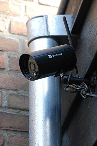 Smartwares 4-Kanal Kamera Sicherheitssystem - 5