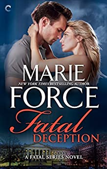Fatal Deception (The Fatal Series Book 5) by [Force, Marie]