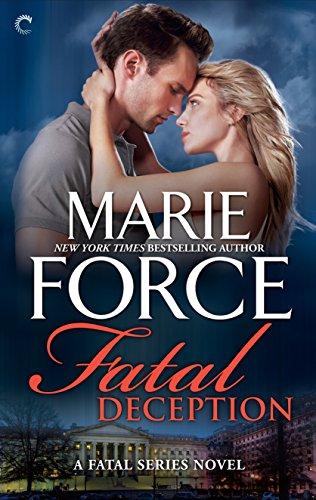 Fatal Deception (The Fatal Series Book 5) (English Edition)
