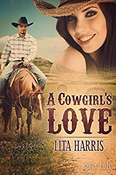 A Cowgirl's Love: Eine Cowboy Romance (Bluebonnet-Reihe 3)