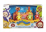 Teletubbies Pull-Along Custard Train (Multi-Colour)