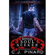 Kovah: Soul Seeker: A Death's Kiss Novel