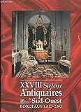 Telecharger Livres XXVIIe SALON DES ANTIQUAIRES DU SUD OUEST BORDEAUX LAC (PDF,EPUB,MOBI) gratuits en Francaise