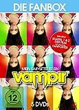 Mein Babysitter ist ein Vampir - Die Fanbox (mit dem Film zur Serie, Staffel 1 und 2 sowie coolem Fanposter) [5 DVDs]