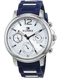 Tommy Hilfiger Damen-Armbanduhr 1781746