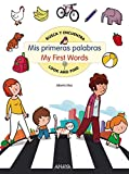 Mis primeras palabras / My First Words: Busca y encuentra / Look and Find (Primeros Lectores (1-5 Años) - Busca Y Encuentra)
