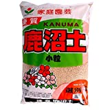 Japan Bonsai-Erde Kanuma 1-5 mm - Spezial Azaleen-Erde 4 Liter