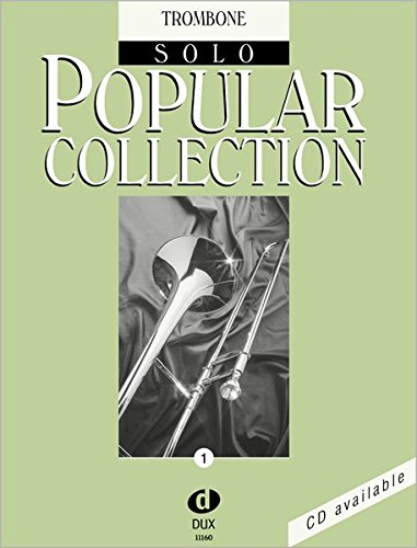 Popular Collection 1 Posaune Solo