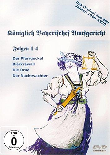 Königlich Bayerisches Amtsgericht Folge 01-04
