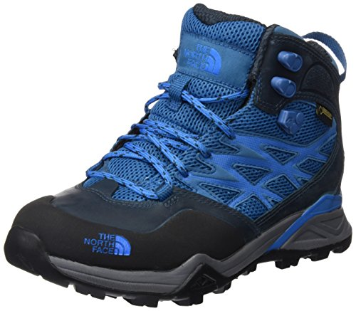 9a30a10a59 The North Face Hedgehog Hike Mid Gore-Tex, Chaussures Bébé Marche Femme -,