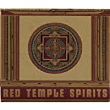 Songtexte von Red Temple Spirits - Red Temple Spirits
