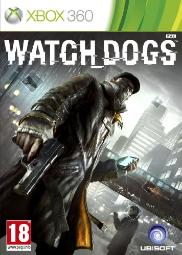 Watch Dogs [AT - PEGI] - [Xbox 360] (Dogs 360-watch Xbox Video-spiele)
