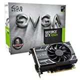 EVGA GeForce GTX 1050 Ti GAMING, 4GB GDDR5, DX12 OSD Support (PXOC) Grafikkarte 04G-P4-6251-KR
