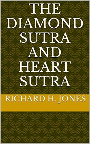 The Diamond Sutra and Heart Sutra (English Edition)
