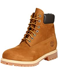 Timberland 6 inch Premium Waterproof, Bottes Classiques Homme