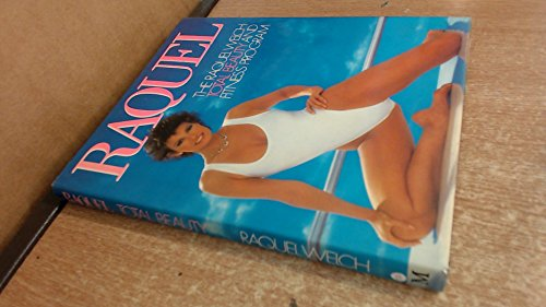 R.Welch Total Beauty/Fitness Prg: Raquel Welch Total Beauty and Fitness Programme