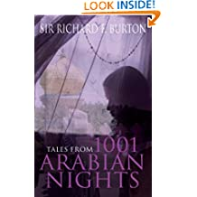 Tales from 1001 Arabian Nights