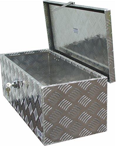 Truckbox D050 +MON2012 Werkzeugkasten, Deichselbox, Transportbox - 4