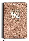 Miss Wood Alsace–Cuaderno de notas (corcho