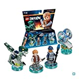 Cheapest LEGO Dimensions Jurassic World Team Pack on PlayStation 3