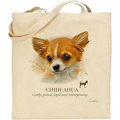 Chihuahua Sac - Howard Robinson Chihuahua chien sac en coton