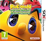 Cheapest PacMan And The Ghostly Adventures on Nintendo 3DS