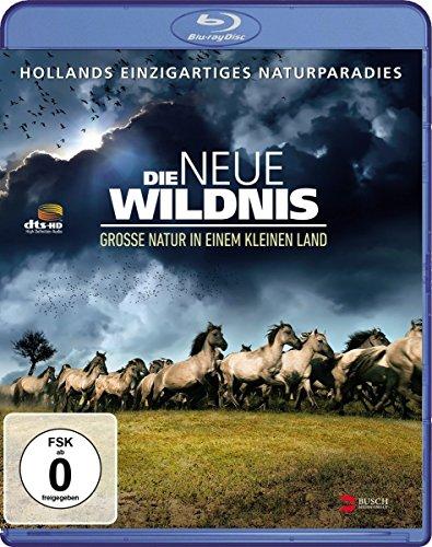 Die neue Wildnis [Blu-ray]