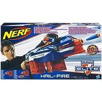 Nerf 989521480 - Jeu de Plein Air - Hailfire