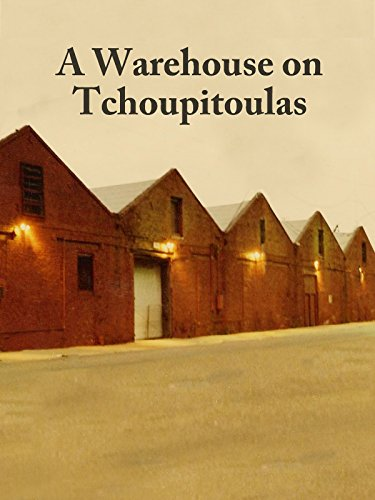 A Warehouse on Tchoupitoulas [OV] - Warehouse-tür