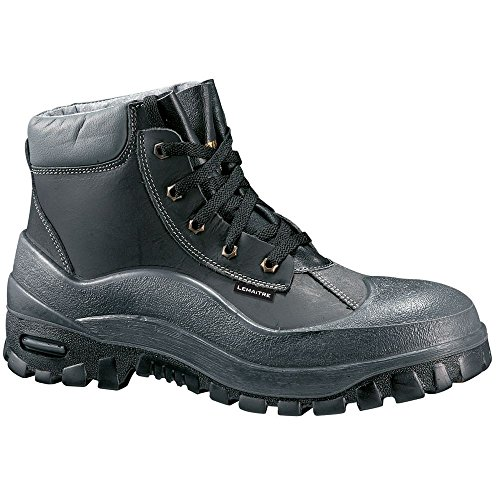 Lemaitre Chaussures de sécurité Montantes Work S3 CI SRA