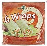 Produkt-Bild: Poco Loco 6 Wraps, 370 g