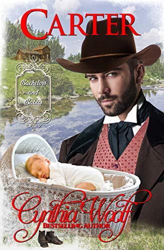 Carter (Bachelors & Babies Book 3) (English Edition)