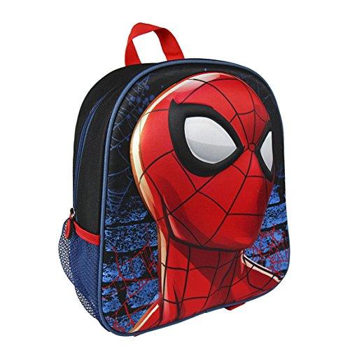 Spiderman 2100001969 Mochila Infantil